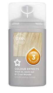 superdrug colour effects 8.1 light ash