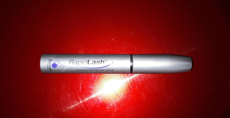 Lash Growth Serums REVIEWED: Rapid Lash, Eveline SOS Lash Booster and Rimmel Lash Accelerator