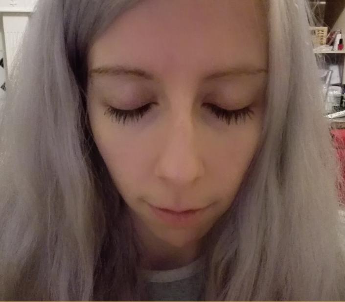 silver hair care
