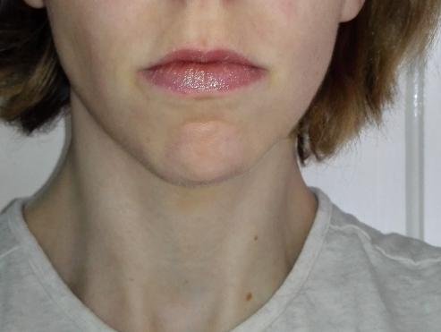 Physicians formula lip plumping potion