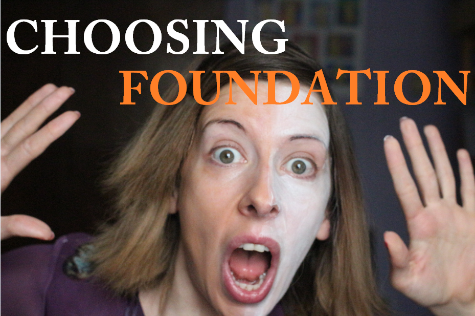makeup fails foundation orange face make up fail