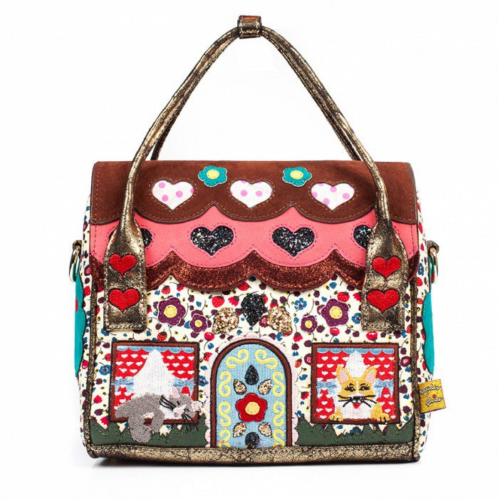 Doghouse by Irregular Choice