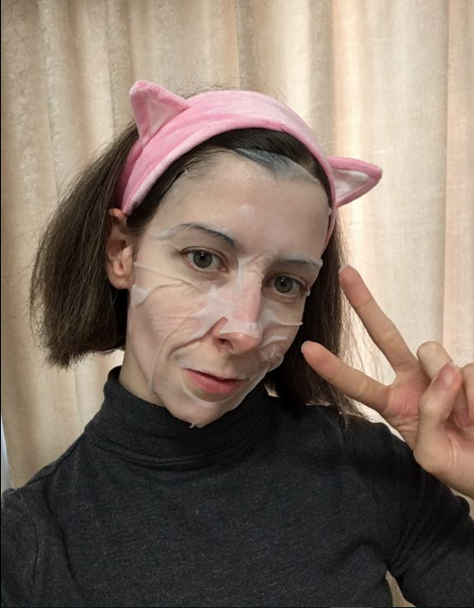 the solution face mask2