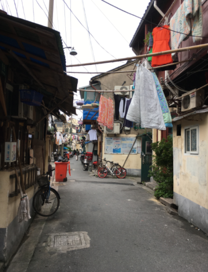 shanghai old town3