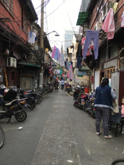 shanghai old town4