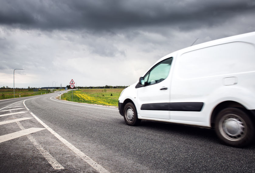 Why a motorhome is better than a van on yourV5