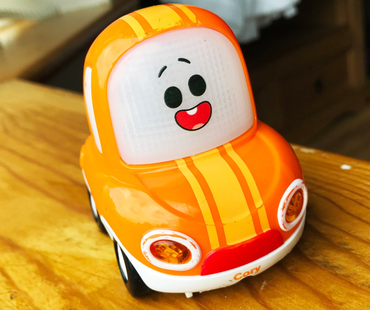 VTech Toot Toot Cory Carson Toys UltimateReview